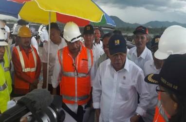 Danau Limboto Menyusut : Ini Perintah Menteri Basuki ke Pemprov Gorontalo