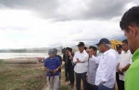Danau Limboto Menyusut : PUPR Anggarkan Rp258,43 Miliar