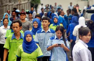 MAY DAY 2017: Aspek Indonesia Tolak Regulasi Tak Adil untuk Pekerja