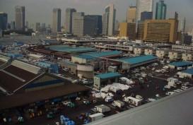 Muara Baru Bakal Ungguli Tsukiji Jepang, Ini Sebabnya