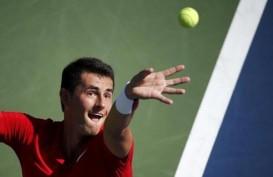Hasil Tenis Istanbul: Tomic, Darcis Melaju ke Putaran Kedua