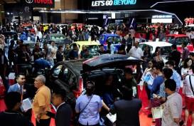 Fin Komodo, Asli Indonesia yang Selalu Hadir di IIMS
