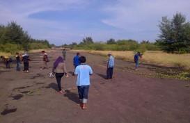 Bandara Pulau Panjang : Lelang Terbuka untuk Swasta