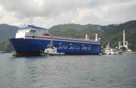 Bitung-Davao Kini Terhubung via Laut