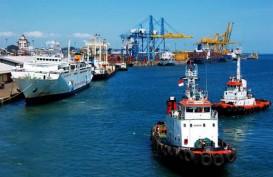 Progres Proyek Makassar New Port Mencapai 40%