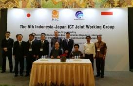 Indonesia & Jepang Kerja Sama Teknologi Informasi