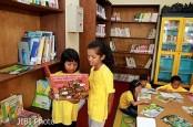 BUKU CERITA ANAK: Indonesia Jadi Country of Focus AFCC 2017