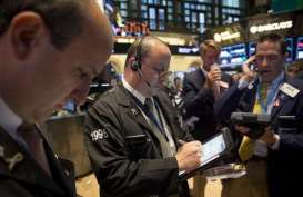 BURSA AS: Perusahaan Teknologi Reli, Indeks S&P 500 Ditutup Naik 0,1%
