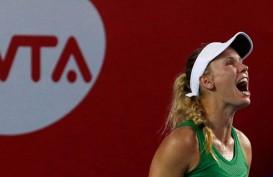 Hasil Tenis Praha: Para Petenis Unggulan ke Putaran Kedua