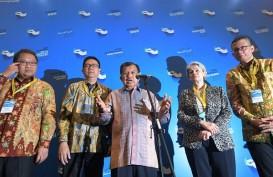Wapres JK: Indonesia Mampu Menyatukan Demokrasi, Otonomi, & Kebebasan Pers