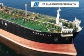 Sillo Maritime Perdana (SHIP) Anggarkan Capex US$20 Juta