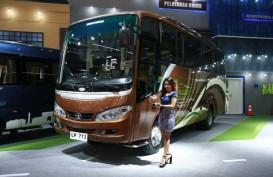 IIMS 2017: Tata Motors Optimistis Main Pasar Bus Sedang