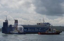 Indonesia Mampu Menjadi Negara Mandiri di Bidang Maritim