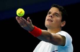 Hasil Tenis Istanbul: 4 Unggulan Lolos ke Perempat Final
