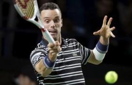 Hasil Tenis Munchen: Bautista Agut ke 8 Besar, Bellucci Tersingkir