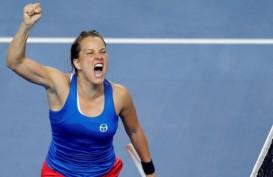 Hasil Tenis Praha: Juara Bertahan Kalah WO