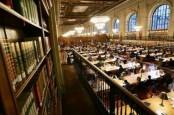 Penjualan Buku Bertema Islam Diminati