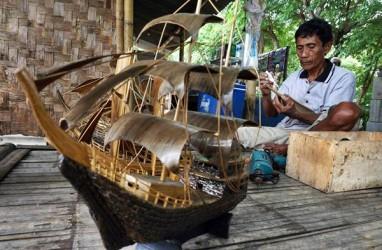 Banten Dirangsang Garap Pariwisata Berbasis UMKM
