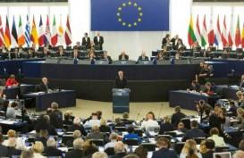 DEFISIT DAGANG:  Eropa Cari Perhatian