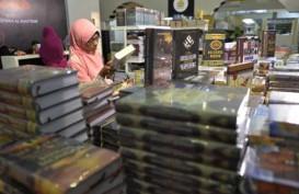 Pengunjung Padati Pameran Buku Islam IBF 2017