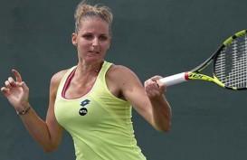 Hasil Tenis Praha: Strycova, Pliskova, Barthel ke Semifinal