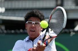 Hasil Tenis Munchen: Ajaib, Seluruh Unggulan Dihajar Dua Set