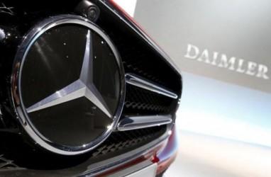 Tampilan Karya Seni Mercedes-Benz CLA Khas Anak Muda