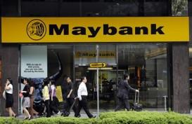 Maybank Indonesia Akhiri Perjanjian dengan Reliance. Ini Alasannya