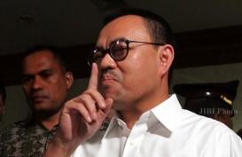 Masuk Bursa Gubernur Jawa Tengah 2018, Ini Tanggapan Sudirman Said