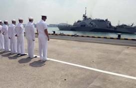 Tentara Angkatan Laut AS Tewas di Somalia