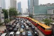 Tutupi Subsidi, TransJakarta Incar Tambahan Pemasukan di Luar Tiket