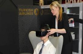 TURKISH AIRLINES Akali Larangan AS. Tawarkan Laptop Dalam Penerbangan Kelas Bisnis