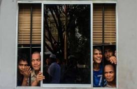 TAHANAN KABUR: Petugas Rutan Sialang Bungkuk Kerap Peras Napi