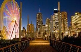 PROPERTI : Sydney & Melbourne Kian Diminati Orang Superkaya