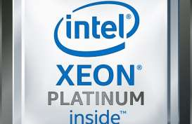Prosesor Intel Xeon Processor Scalable Cocok Bagi Server Multi Cloud