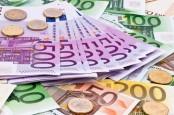 NILAI TUKAR: Kemenangan Macron Tekan Euro Melemah Tipis