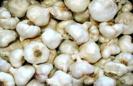 Tembus Rp100.000, Mendag Panggil Importir Bawang Putih