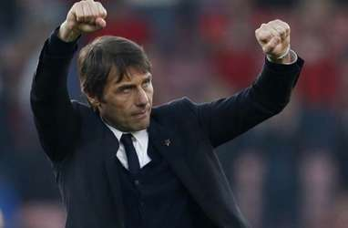 Prediksi Chelsea Vs Middlesbrough: Conte Minta Pasukannya Tampil Hebat