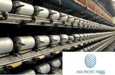 Penjualan TPT Asia Pacific Fibers (POLY) Masih Didominasi Pasar Domestik