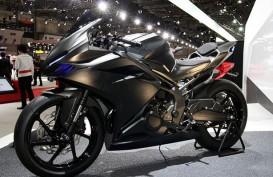 Motor Honda Terjual 206 Unit di IIMS 2017