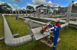 BAURAN ENERGI : Energi Hijau Hadapi Banyak Tantangan