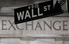 BURSA AS: Wall Street Flat, Indeks Volatilitas Merosot