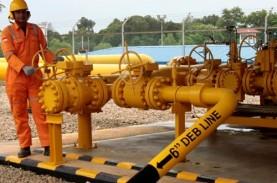 Husky-CNOOC Madura Mulai Produksi Awal Gas di Lapangan…