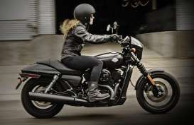 Street 500 Topang Penjualan Nusantara Harley