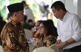 Gubernur Kalteng, Sugianto Sabran, Kembali ke PDIP