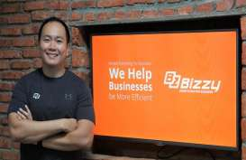 Perkuat Penetrasi, Bizzy.co.id Caplok Startup Alpha