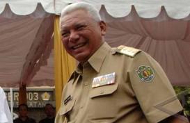 Gubernur Kaltim Resmikan 3 Proyek di KEK Maloy