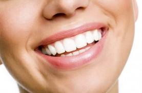 Tersenyum Bikin Orang 2 Tahun Lebih Tua