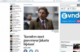 AHOK DIPENJARA, De Telegraaf: Belanda Dorong Uni Eropa Petisi Indonesia