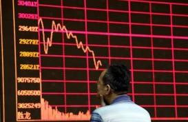 EKONOMI CHINA: Pasar Komoditas Melemah, Indeks Harga Produsen April Melambat
